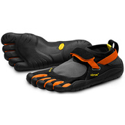 Vibram FiveFingers Shoes - Why Barefoot is Superior For you