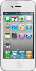 Free Apple iPhone 4 @ £35 a Month on T-Mobile