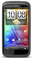 Free HTC Sensation @ £30 with 4 Months FREE Line Rental