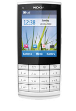 Nokia X3-02 Mobile Phone Deals @ £ 79.95 only