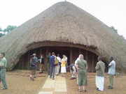 Great African ancient healing practices and spiritual ceremonies