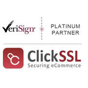 Discount Offer on VeriSign Trust Seal at $238/yr from ClickSSL.com