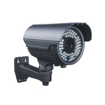 Vari-focus 60m Waterproof IR HD SDI Camera FS-SDI168-T
