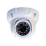 Megapixel IR Dome HD SDI Camera FS-SDI338