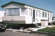 CARAVAN TO LET (6 BERTH) - BLACKPOOL