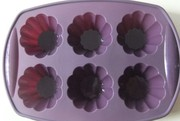 siliocone bakeware tableware baking pan cake molds cook tools