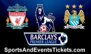 Liverpool Vs Manchester City Tickets