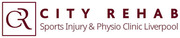 Liverpool physiotherapist