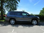 Toyota 2011 2011 Toyota Land Cruiser 4.5 TD-4D 5dr 60TH ANNIVE