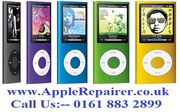 Cheap & Best Apple Ipod brand Brand repair in Liverpool.