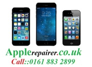 IPhone 5 Screen Repair Liverpool in Uk.With 100% guarantee..