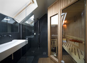 Het kopen van een betaalbare sauna