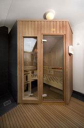 Voordelen van een sauna thuis