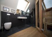 Het maken van een sauna thuis