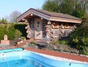 Het installeren van een sauna thuis