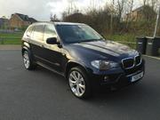 Bmw 2010 2010 10 BMW X5 XDRIVE 30D MSPORT LCI FACELIFT 3.0D