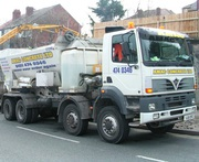 Concrete Pumping Wirral
