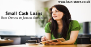 Small Cash Loans Offered on More Exciting and Useful Features