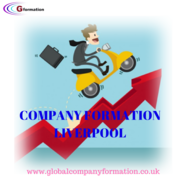 COMPANY FORMATION LIVERPOOL