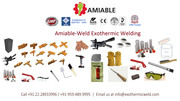 Exothermic Welding Manufacturer - Exothermic Weld Supplier | Amiable®