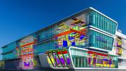 BIM 3D Modeling Construction Services at Liverpool - SiliconInfo