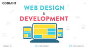 Exclusive Ecommerce Web Design and Development Services at CODIANT