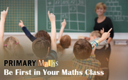 Improve Your Child's Confidence with Primary Maths!!
