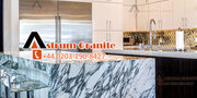 Top Quartz kitchen Worktops in UK