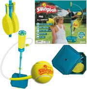 Avail The Best Offer Code On Swingball Fun Game