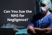 Best NHS Solicitors | Medical Negligence NHS Liverpool