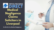 Do You Victim of Medical Negligence | Medical Negligence Solicitors