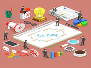 Guest Posting Services - Agencyseo