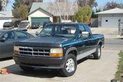 USED 1994 DODGE DAKOTA Trucks For Sale