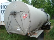 USED 1969 FRUEHAUF Trailers For Sale