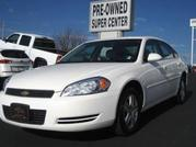 2006 Chevrolet Impala LS Sedan cars for sale