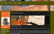 Web Design Liverpool - Freelance Web designer Liverpool
